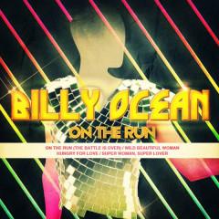 On The Run - EP - Billy Ocean