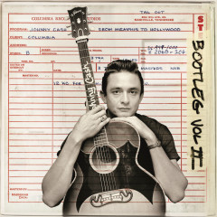 Bootleg Vol. II: From Memphis To Hollywood - Johnny Cash
