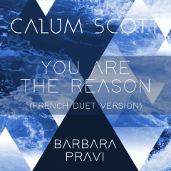 You Are The Reason (French Duet Version) - Calum Scott, Barbara Pravi