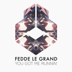 You Got Me Runnin' (Single)