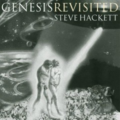 Genesis Revisited I (Re-Issue 2013) - Steve Hackett