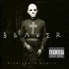 Diabolus In Musica - Slayer