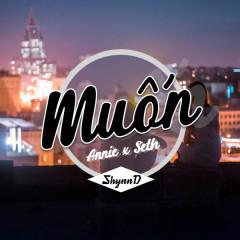 Muốn (Single)