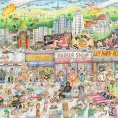LA & The Parties - Lost Kings, Sevyn Streeter, Luh Kel