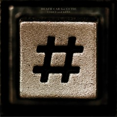 Codes and Keys (Deluxe Edition) - Death Cab For Cutie