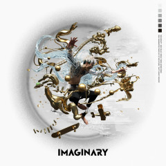 Imaginary - MIYAVI