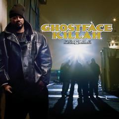 Fishscale (Expanded Edition) - Ghostface Killah
