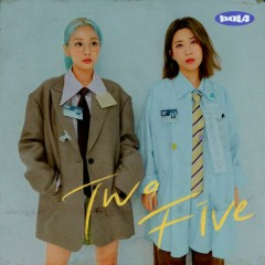 Two Five - Bolbbalgan4