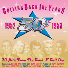 Rolling Back the Years 1952-1953 - Various Artists