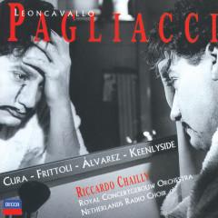 Leoncavallo: I Pagliacci - Barbara Frittoli, José Cura, Carlos Alvarez, Netherlands Radio Chorus, National Kinderkoor