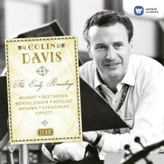 ICON Sir Colin Davis - Sir Colin Davis