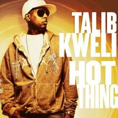 Hot Thing - Talib Kweli