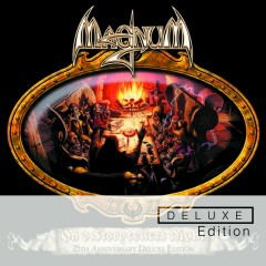 On a Storyteller's Night (25th Anniversary Deluxe Edition) - Magnum