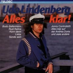 Alles Klar - Udo Lindenberg
