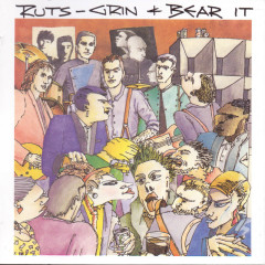 Grin And Bear It - The Ruts