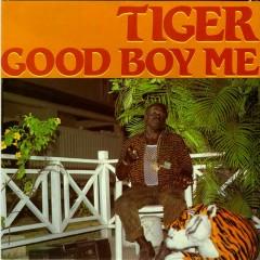 Good Boy Me - Tiger