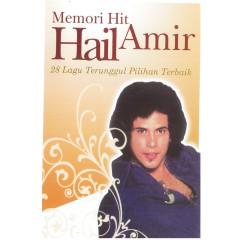 Memori Hit - Hail Amir