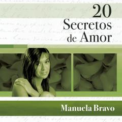 20 Secretos de Amor - Manuela Bravo - Manuela Bravo