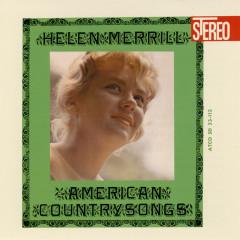 American Country Songs - Helen Merrill