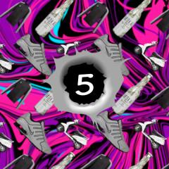 5 Shots - Randers Cowboys