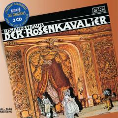Strauss, R.: Der Rosenkavalier - Régine Crespin, Yvonne Minton, Manfred Jungwirth, Wiener Philharmoniker, Sir Georg Solti