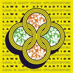 Laws Of Attraction (Single)