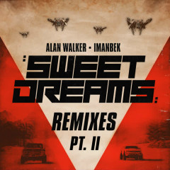 Sweet Dreams (Remixes, Pt. II)