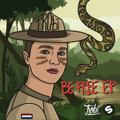Be Free (EP)