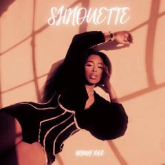 Silhouette - Brandy Haze