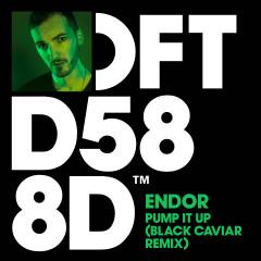 Pump It Up (Black Caviar Remix) - Endor