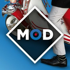 Mod: The Collection - Various Artists