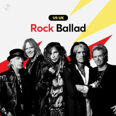 Rock Ballad - Various Artists
