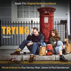 Trying: Season 1 (Apple TV+ Original Series Soundtrack) - Various Artists