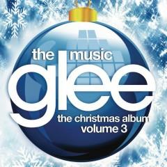 Glee: The Music, The Christmas Album Vol. 3