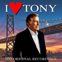 I Love Tony - Tony Bennett