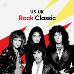 Rock Classic - Queen, AC/DC, Guns N' Roses, The Beatles