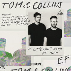 A Different Kind Of High - Tom & Collins