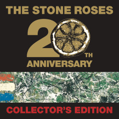 The Stone Roses (20th Anniversary Collector's Edition) - The Stone Roses
