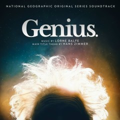 Genius (National Geographic Original Series Soundtrack) - Lorne Balfe