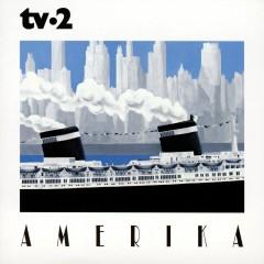 Amerika - TV-2