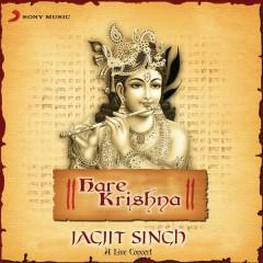 Hare Krishna - A Live Concert - Jagjit Singh