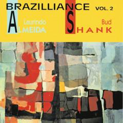 Brazilliance (Vol. 2) - Laurindo Almeida, Bud Shank