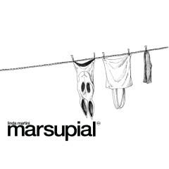 Marsupial - Linda Martini