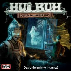 07/Das unheimliche Internat