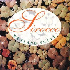 Wetland Suite - Sirocco