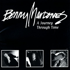 A Journey Through Time - Benny Mardones