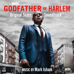 Godfather of Harlem (Original Score Soundtrack) - Mark Isham