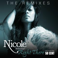 Right There (The Remixes) - Nicole Scherzinger, 50 Cent