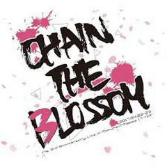 t7s 3rd Anniversary Live 17' XX - Chain The Blossom - in Makuhari Messe CD3