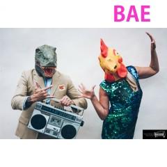 BAE - Humming Urban Stereo